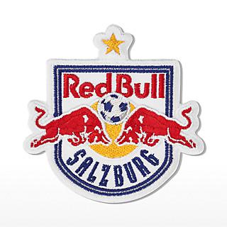 RBS Crest Star Aufnäher (RBS20117): FC Red Bull Salzburg rbs-crest-star-aufnaeher (image/jpeg)