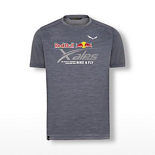 X-Alps T-Shirt  (RBX18004): Red Bull X-Alps x-alps-t-shirt (image/jpeg)