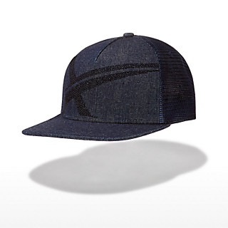 Mountains Denim Cap (RBX18020): Red Bull X-Alps mountains-denim-cap (image/jpeg)