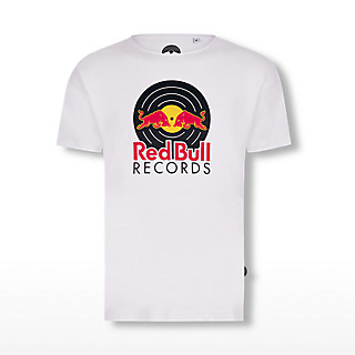 Vinyl T-Shirt (REC19006): Red Bull Records vinyl-t-shirt (image/jpeg)