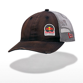 New Era 9Twenty Vintage Cap (REC19012): Red Bull Records new-era-9twenty-vintage-cap (image/jpeg)