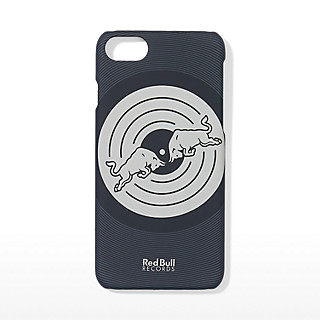 Vinyl iPhone 8 Case (REC19021): Red Bull Records vinyl-iphone-8-case (image/jpeg)