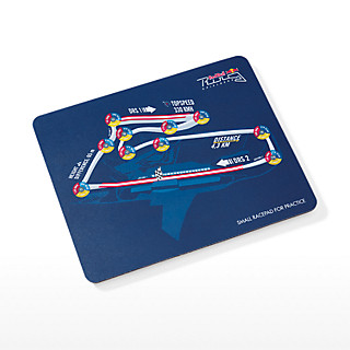Telemetry Mousepad (RRI17004): Red Bull Ring – Projekt Spielberg telemetry-mousepad (image/jpeg)
