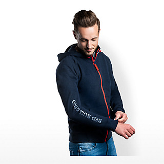 Racetrack Zip Hoody (RRI18001): Red Bull Ring - Project Spielberg racetrack-zip-hoody (image/jpeg)