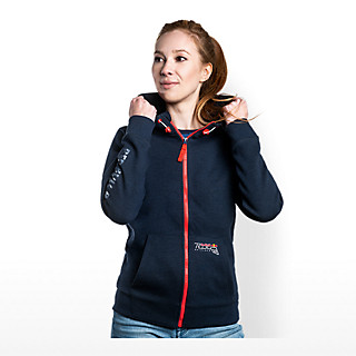 Racetrack Zip Hoody (RRI18002): Red Bull Ring - Project Spielberg racetrack-zip-hoody (image/jpeg)