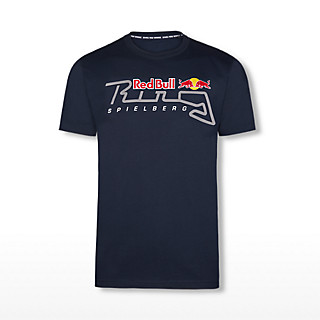 Spielberg T-Shirt (RRI19003): Red Bull Ring - Project Spielberg spielberg-t-shirt (image/jpeg)