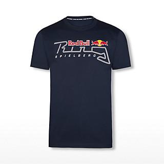 Spielberg T-Shirt (RRI19003): Red Bull Ring – Projekt Spielberg spielberg-t-shirt (image/jpeg)