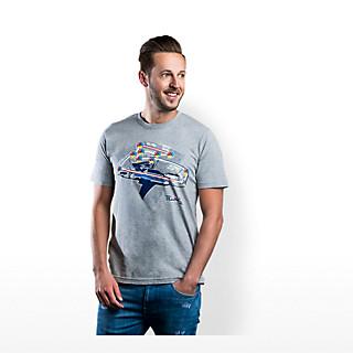 Telemetry T-Shirt (RRI19004): Red Bull Ring – Projekt Spielberg telemetry-t-shirt (image/jpeg)