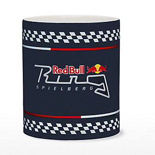 Chequered Mug (RRI19027): Red Bull Ring - Project Spielberg chequered-mug (image/jpeg)