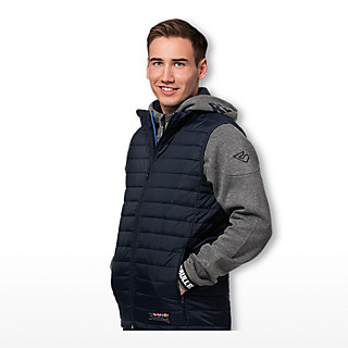 Ring Padded Gilet (RRI19035): Red Bull Ring - Project Spielberg ring-padded-gilet (image/jpeg)