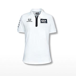 Scuderia AlphaTauri Polo Shirt (SAT20123): Scuderia AlphaTauri scuderia-alphatauri-polo-shirt (image/jpeg)