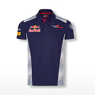 Official Teamline Polo (STR17003): Scuderia Toro Rosso official-teamline-polo (image/jpeg)