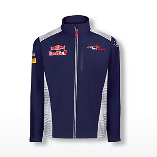 Official Teamline Softshell Jacke (STR17004): Scuderia Toro Rosso official-teamline-softshell-jacke (image/jpeg)