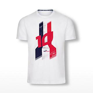 Pierre Gasly Driver T-Shirt (STR18012): Scuderia Toro Rosso pierre-gasly-driver-t-shirt (image/jpeg)