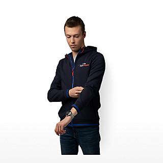 Reflex Zip Hoodie (STR18016): Scuderia Toro Rosso reflex-zip-hoodie (image/jpeg)