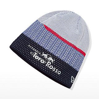 New Era Redline Beanie (STR18036): Scuderia Toro Rosso new-era-redline-beanie (image/jpeg)