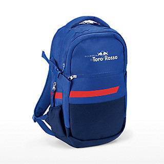 Reflex Backpack (STR18038): Scuderia Toro Rosso reflex-backpack (image/jpeg)