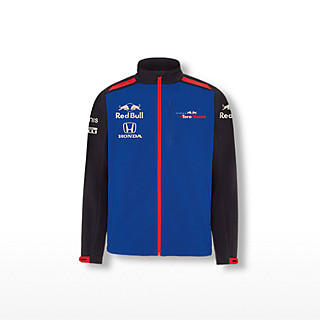 Official Teamline Softshell Jacke (STR18040): Scuderia Toro Rosso official-teamline-softshell-jacke (image/jpeg)