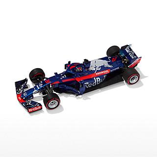 Minichamps Brendon Hartley STR13 AUS GP (STR18096): Scuderia Toro Rosso minichamps-brendon-hartley-str13-aus-gp (image/jpeg)