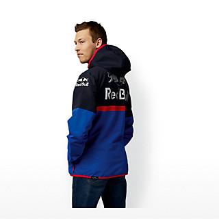 Official Teamline Regenjacke (STR19002): Scuderia Toro Rosso official-teamline-regenjacke (image/jpeg)