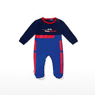 Baby Romper (STR19019): Scuderia Toro Rosso baby-romper (image/jpeg)