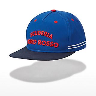 Reflex Flat Cap (STR19042): Scuderia Toro Rosso reflex-flat-cap (image/jpeg)
