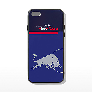 Reflex iPhone 6 Cover (STR19088): Scuderia Toro Rosso reflex-iphone-6-cover (image/jpeg)