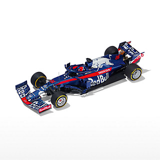 STR Honda STR14 Daniil Kyvat (STR19096): Scuderia Toro Rosso str-honda-str14-daniil-kyvat (image/jpeg)