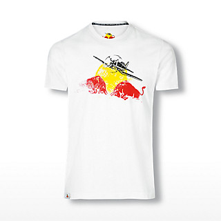Stencil T-Shirt (TFB15008): The Flying Bulls stencil-t-shirt (image/jpeg)