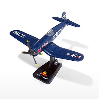 F-4U Corsair Red Bull 1:48 (TFB17007): The Flying Bulls f-4u-corsair-red-bull-1-48 (image/jpeg)