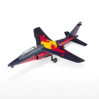 Alpha Jet Red Bull 1:40 (TFB17008): The Flying Bulls alpha-jet-red-bull-1-40 (image/jpeg)