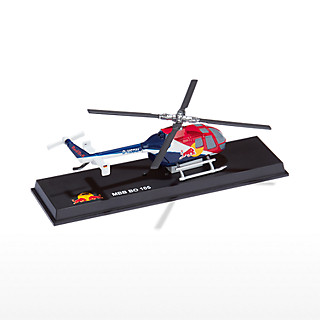 BO105 C Helicopter 1:90 (TFB17012): The Flying Bulls bo105-c-helicopter-1-90 (image/jpeg)