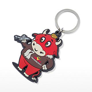 TFB Mascot Keyring (TFB17025): The Flying Bulls tfb-mascot-keyring (image/jpeg)