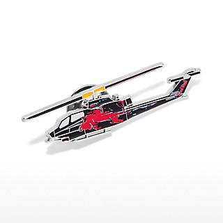 Cobra Pin (TFB17027): The Flying Bulls cobra-pin (image/jpeg)