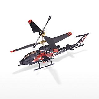 TFB Bell Cobra TAH-1F (TFB19001): The Flying Bulls tfb-bell-cobra-tah-1f (image/jpeg)