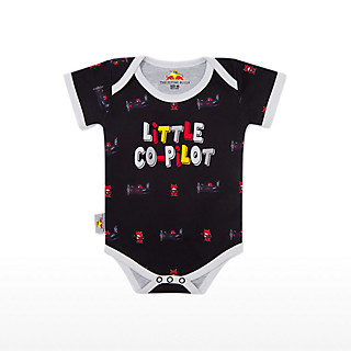 TFB Little Co-Pilot Onesie (TFB19010): The Flying Bulls tfb-little-co-pilot-onesie (image/jpeg)