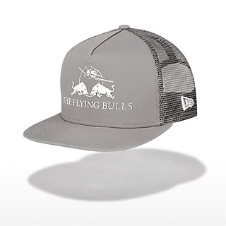 TFB New Era 9Fifty Mesh Flatcap (TFB19024): The Flying Bulls tfb-new-era-9fifty-mesh-flatcap (image/jpeg)