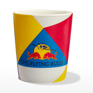 Triangle Mug (TFB19028): The Flying Bulls triangle-mug (image/jpeg)