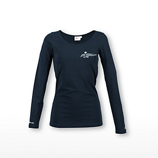 Longsleeve (WFL11003): Wings for Life World Run longsleeve (image/jpeg)