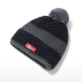 Structure Knit Beanie (WFL15010): Wings for Life World Run structure-knit-beanie (image/jpeg)