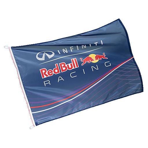 Logo Fahne (RBR13202): Red Bull Racing logo-fahne (image/jpeg)