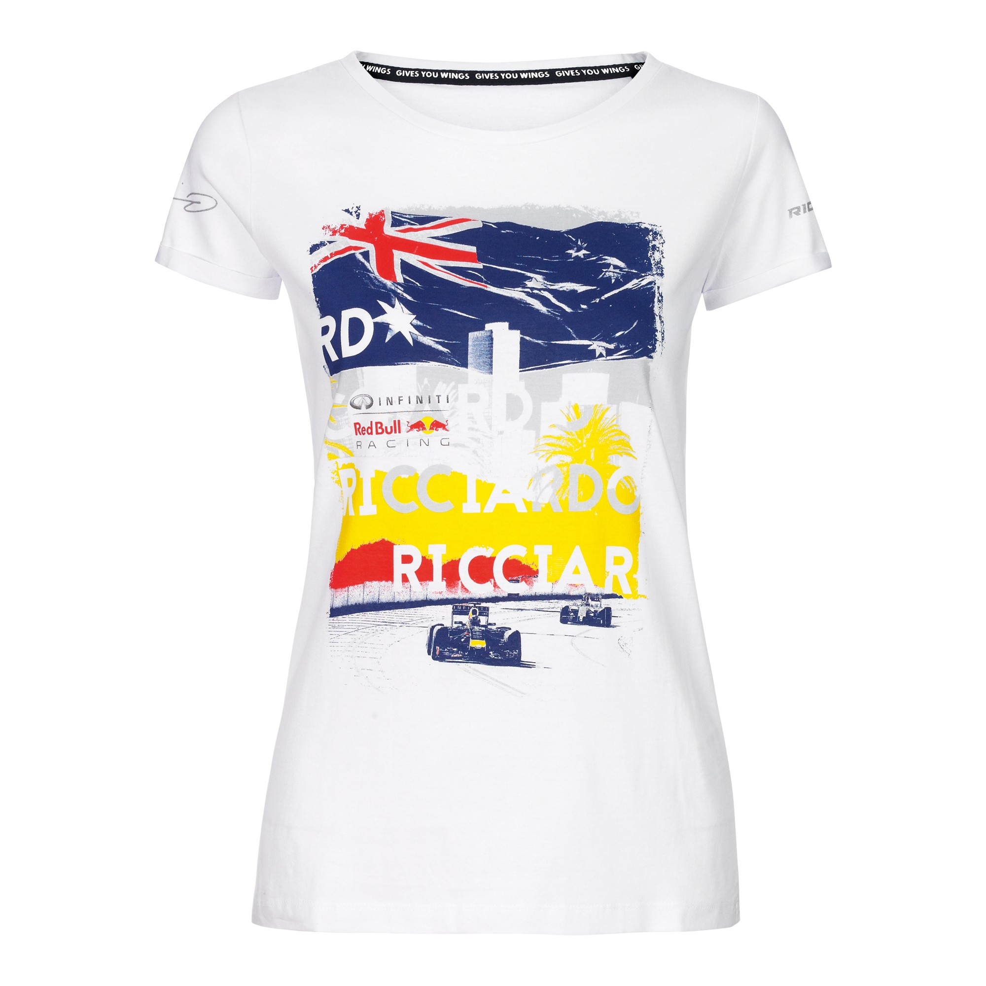 Daniel Ricciardo Driver T-Shirt