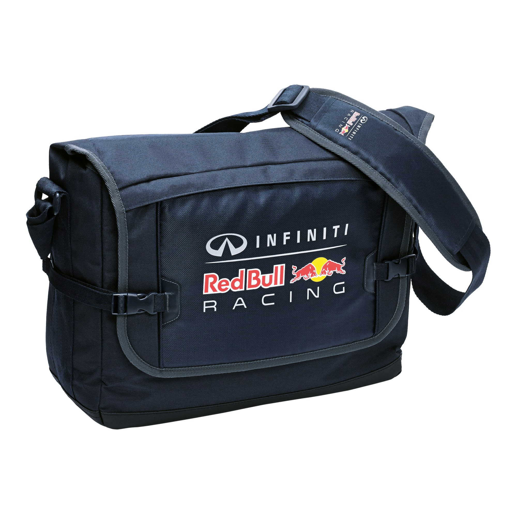 Race Messenger Bag
