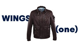 Wings (one) Pilot Jacket