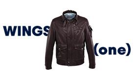 Wings (one) Pilot Jacket